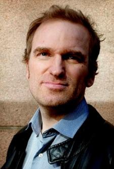 Erik Martiniussen